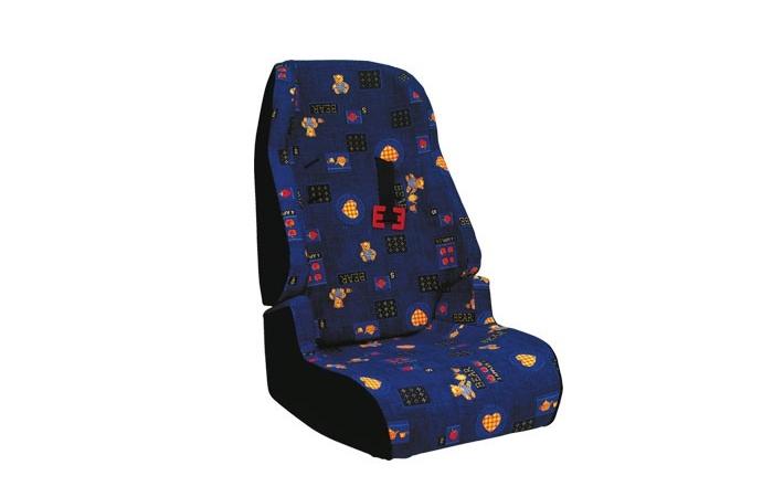 Na zdjęciu powyżej: foteliko-podobny wyrób Kajtek w całej krasie