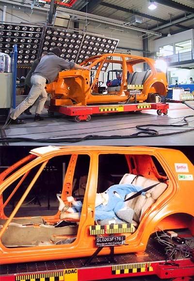 testy ADAC 2008 - dodatkowa sesja jesienna
