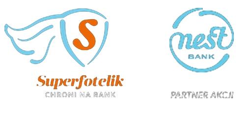Akcja serwisu Fotelik.info oraz Nest Banku