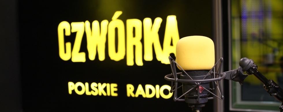 Paweł Kuripewski udzielił wywiadu Radiowej Czwórce.