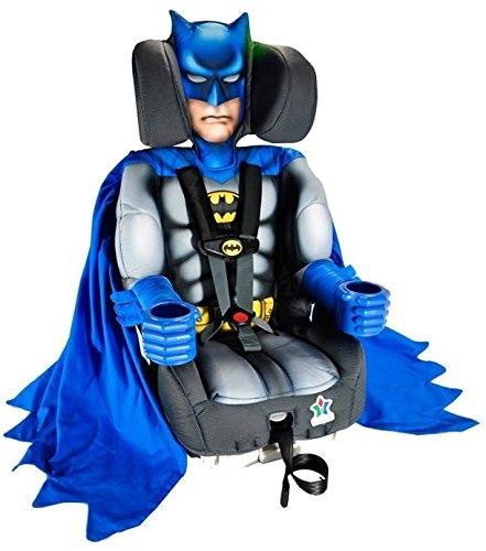 Fotelik powinien mieć pozytywne oceny w testach i być dostosowany do Twojego dziecka i samochodu!