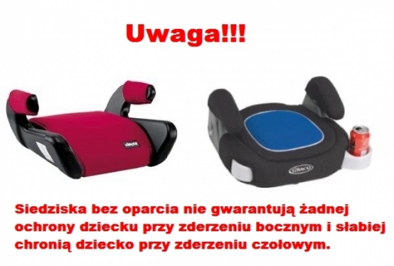 Pomijamy już fakt, że poddupniki w Polsce, wykonywane są w praktycznie 100% ze styropianu...