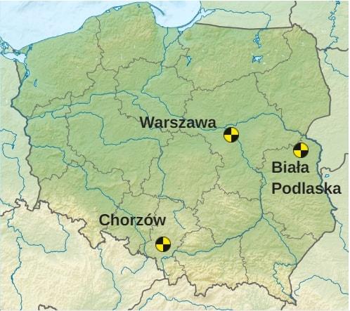 Już 13 grudnia, otwieramy naszą trzecią placówkę! Tym razem w Białej Podlaskiej.