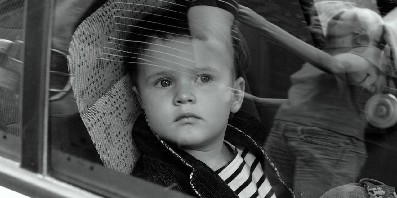 Nigdy nie zostawiaj dziecka samego w samochodzie. Podczas 10 minut Twojej nieobecności, może zdarzyć się więcej niż myślisz.