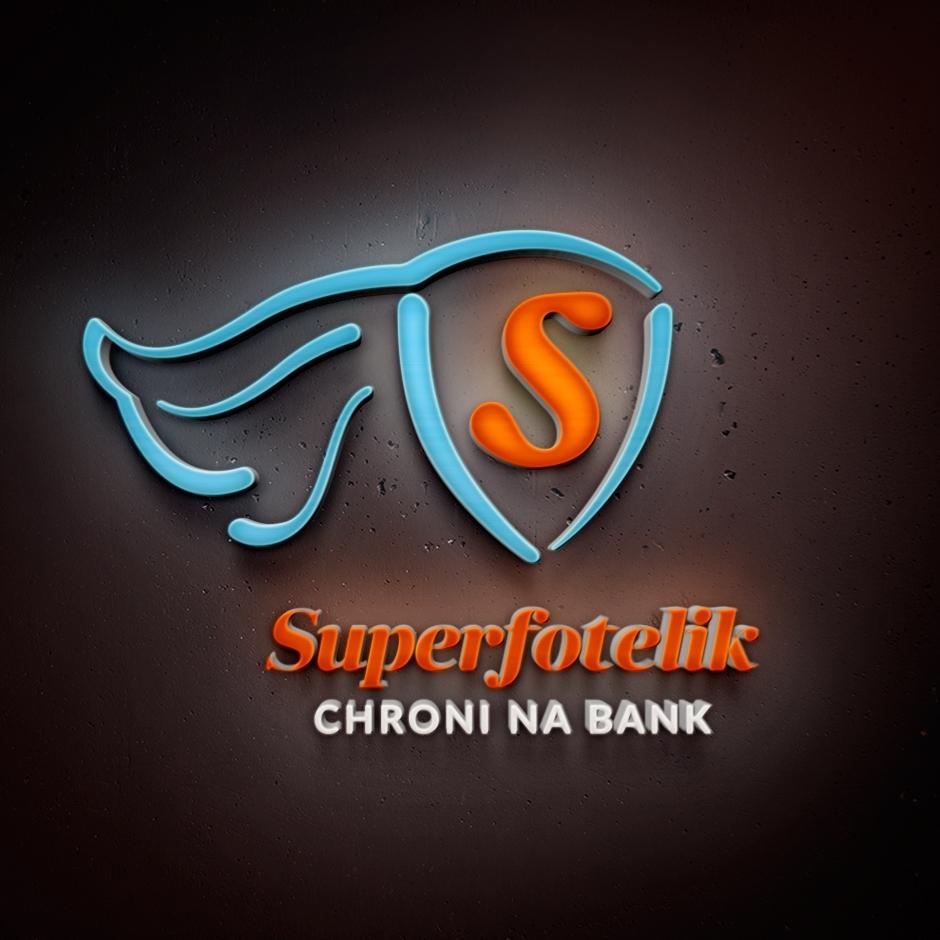 fotelik.info jest partnerem merytorycznym akcji Superfotelik CHRONI NA BANK