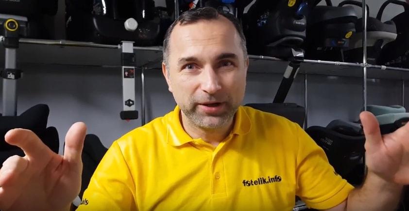 Już jutro na naszej stronie i facebooku - video z wypadku! A w poniedziałek - Paweł Kurpiewski wypowie się na ten temat w Programie Pierwszym, Polskiego Radia. Słuchajcie od 9:00!