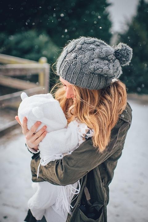 Aby dzieci nigdy nie chorowały! ;-) Nie ważne czy to zima czy lato!