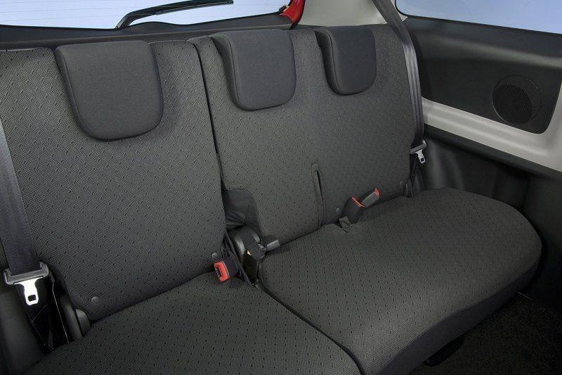 Toyota Yaris terra