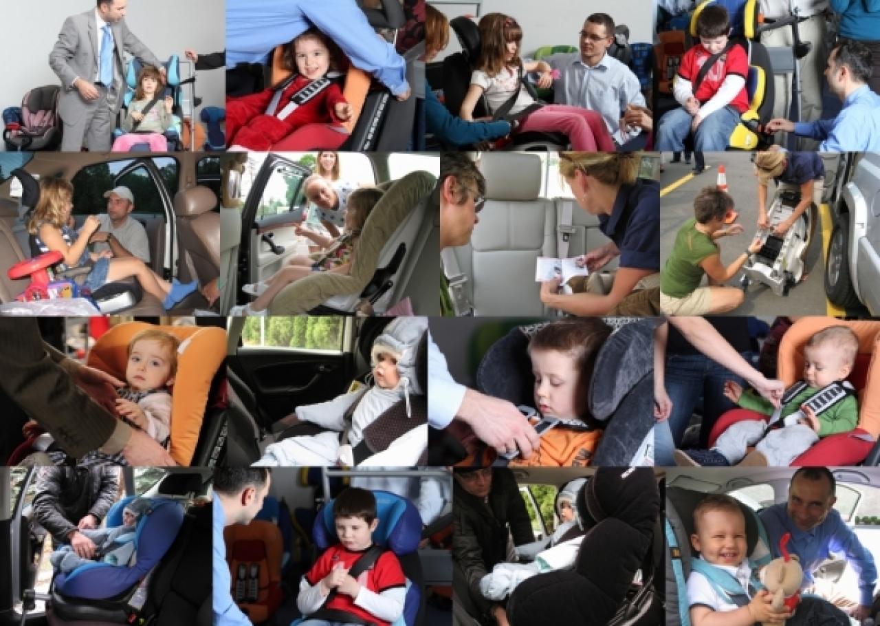Skorzystaj z eksperckiej pomocy i sprawdź bezpieczeństwo swojego dziecka w jednym z punktów fotelik.info! Niech ferie zimowe będą radosne i BEZPIECZNE! :-)