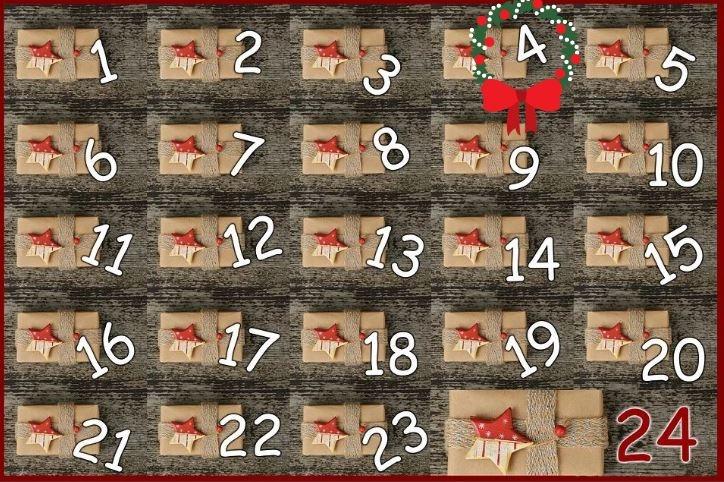 Zapraszamy na kolejne okienko z Fotelikowego Kalendarza Adwentowego fotelik.info!