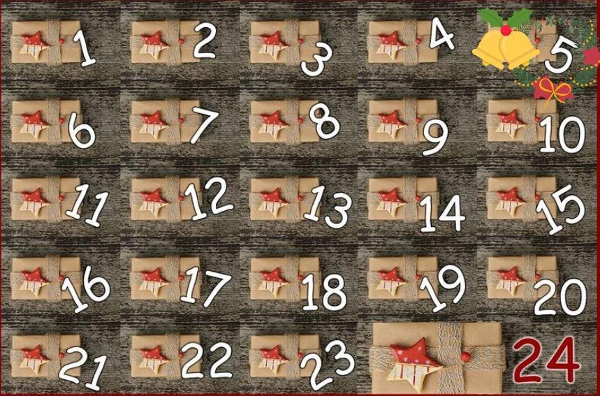 Zapraszamy na kolejne pytanie z Fotelikowego Kalendarza Adwentowego! :-)