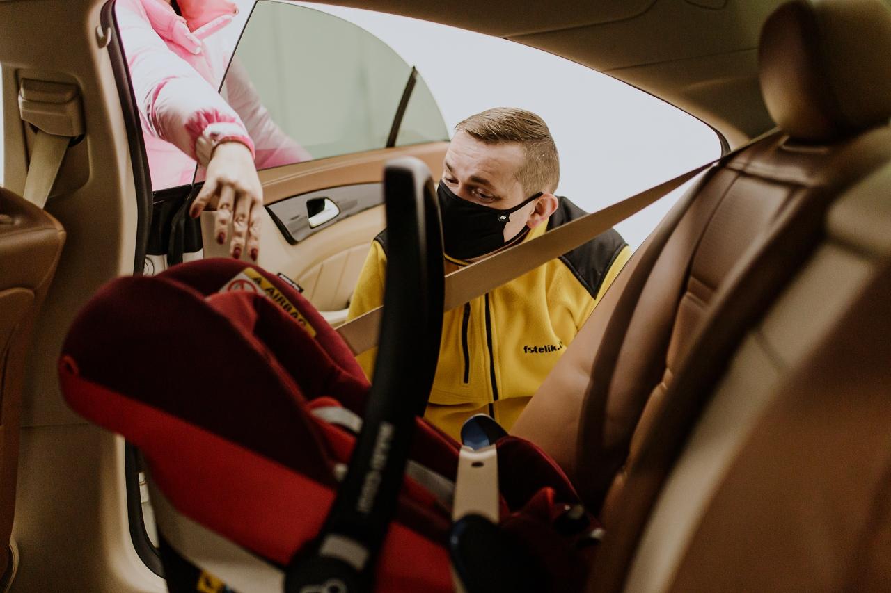 Potrzebujesz nowego, bezpiecznego fotelika samochodowego? A może chcesz sprawdzić czy fotelik, który aktualnie użytkujesz, nadaje się do przewozu dziecka? Zadzwoń i umów się na wizytę pod numerem telefonu:
