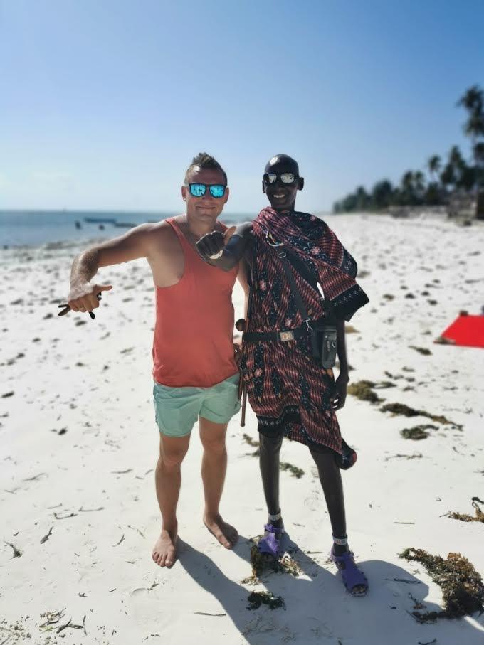 Inwestorzy są zachwyceni wizją i misją fotelik.info. Zgodnie twierdzą, że tego właśnie na Zanzibarze brakowało!