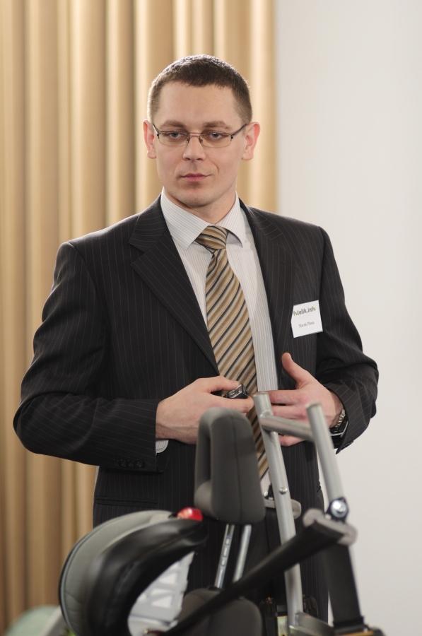 Marek Plona