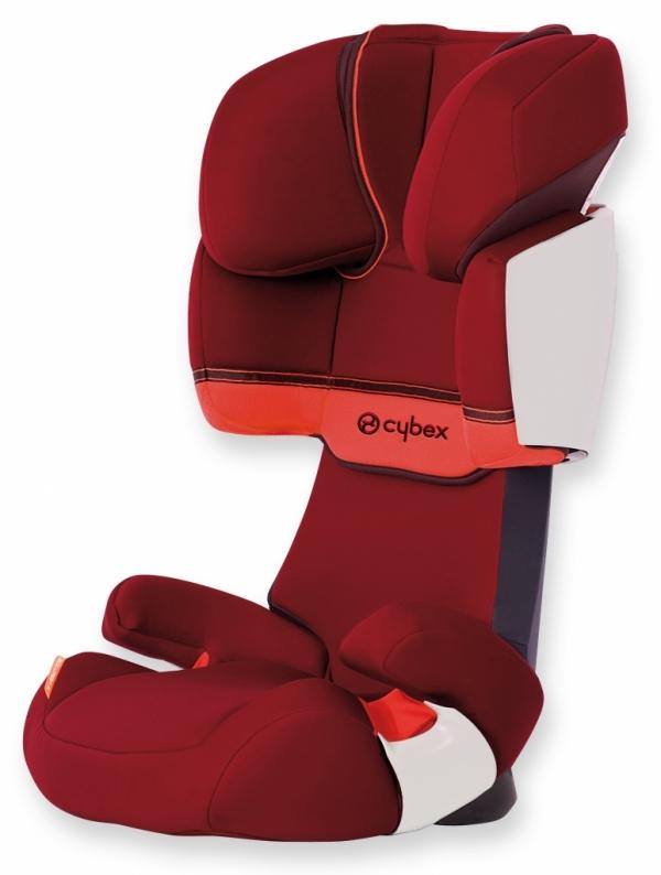 cybex odradza u ywania siedzisk bez oparcia. Black Bedroom Furniture Sets. Home Design Ideas