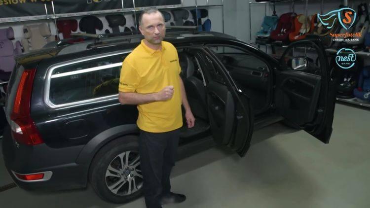 Paweł Kurpiewski- specjalista od biomechaniki zderzeń.