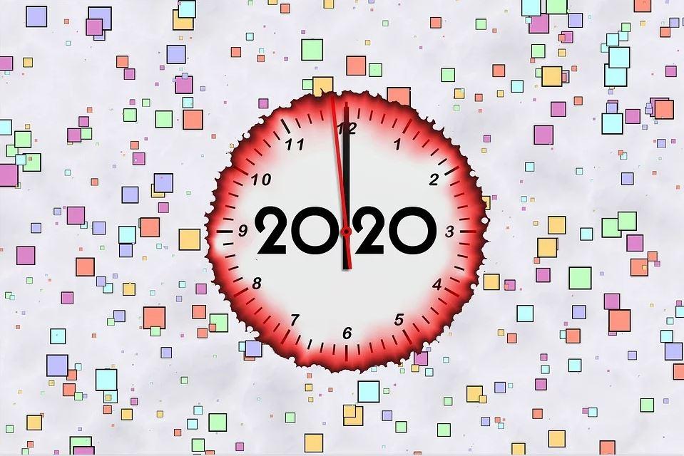 Tik-tak, tik-tak - WIELKIMI krokami zbliżamy się do roku 2020 :-) Chcesz zacząć go BEZPIECZNIE? Umów się na wizytę w Centrach Bezpieczeństwa fotelik.info!