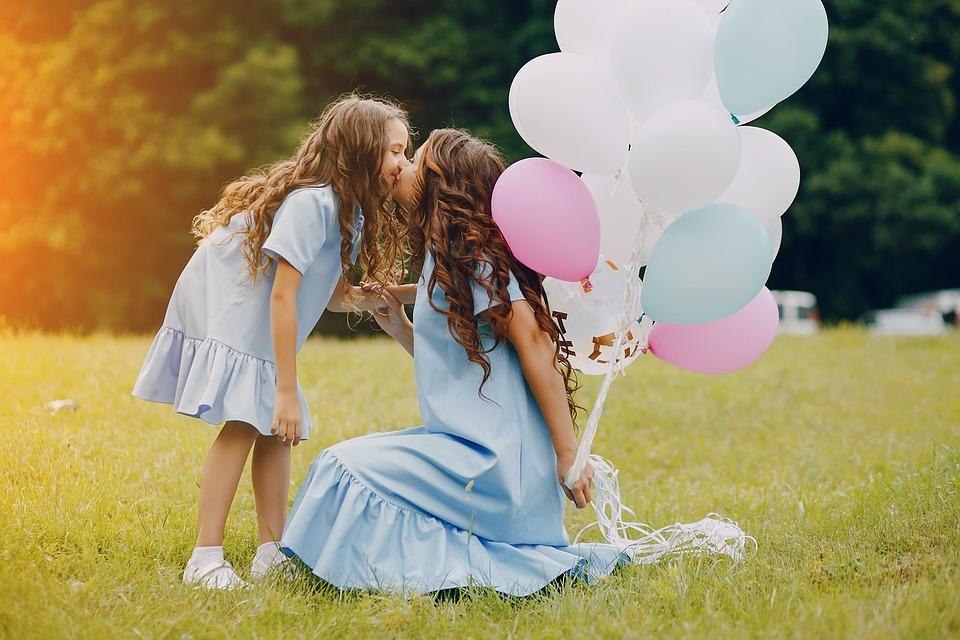 Aby Wasze życie było tak sielankowe jak na tej fotografii ;-) Wolne od zmartwień, kłopotów i problemów.