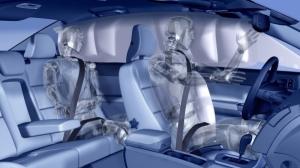 Poduszki powietrzne - dobre dla pasażera, nie zawsze bezpieczne dla dziecka