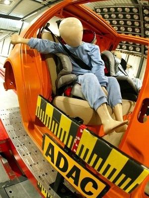 Wkrótce na fotelik.info najnowsze testy fotelików z 2012 roku