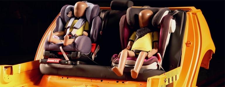Testy fotelików 2015 już dostępne na fotelik.info. Nie testuj fotelików na własnym dziecku.